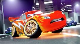 Cars 2 Wallpaper Full HD