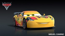 Cars 2 Wallpaper Full HD#1