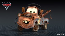 Cars 2 Wallpaper HQ#1