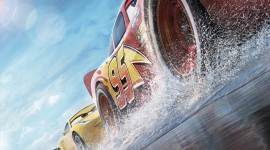 Cars 3 Best Wallpaper