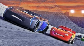 Cars 3 Desktop Wallpaper HD