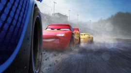 Cars 3 Photo Download