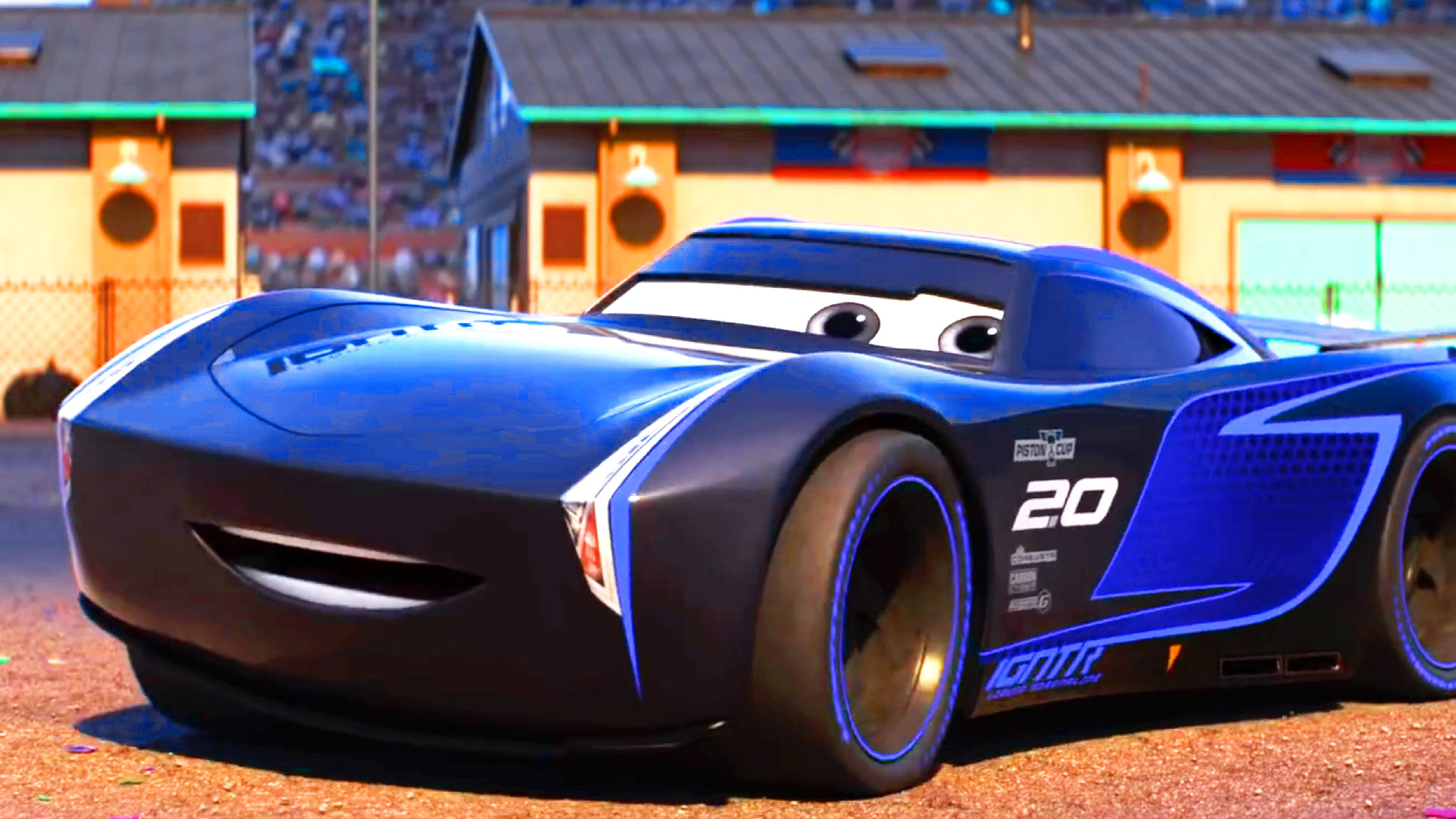 Cars 3 wallpapers high quality download free - Cars 3 wallpaper ...