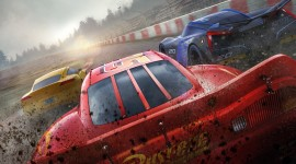 Cars 3 Wallpaper Download Free