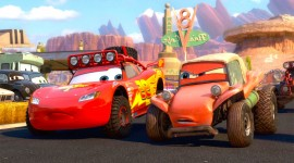 Cars 3 Wallpaper For Desktop