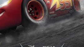 Cars 3 Wallpaper For IPhone