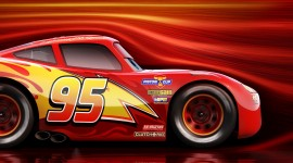 Cars 3 Wallpaper Full HD