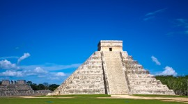 Chichen Itza In Mexico Wallpaper Gallery