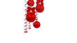 Christmas Bows Wallpaper Free