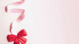 Christmas Bows Wallpaper Gallery