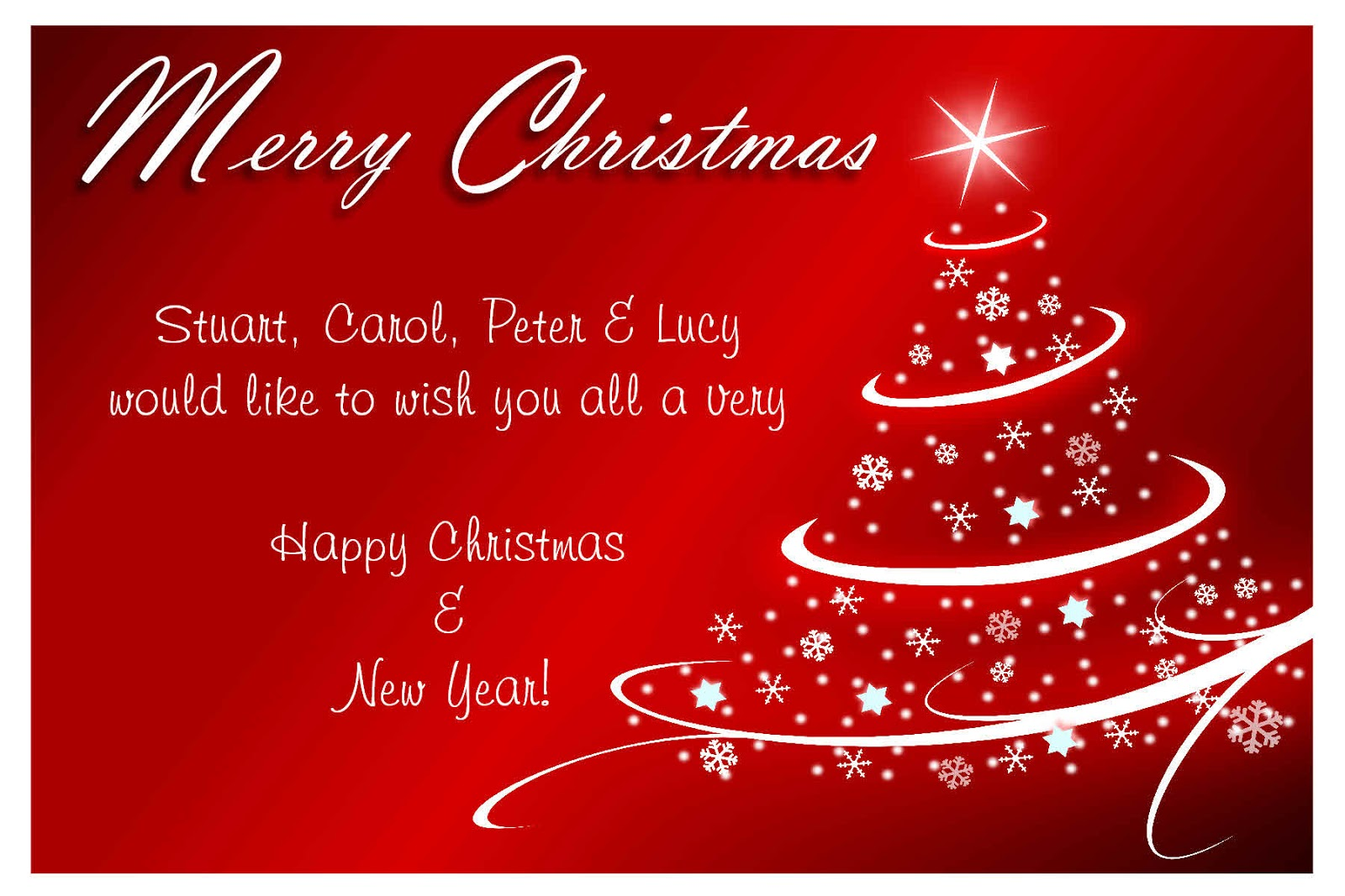 Christmas Cards Wallpapers High Quality Download Free