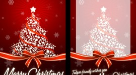 Christmas Cards Desktop Wallpaper HD