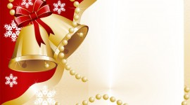 Christmas Cards Wallpaper Download Free