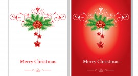 Christmas Cards Wallpaper For PC