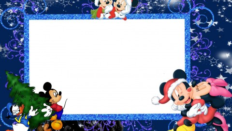 Christmas Frames For Children wallpapers high quality