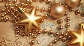 Christmas Star On Tree Wallpaper Gallery