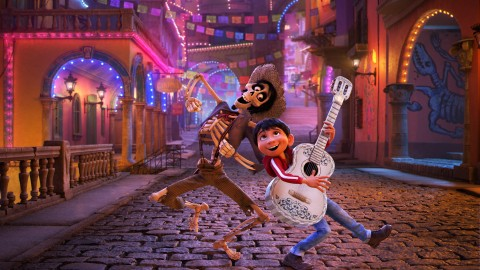 Coco 2017 wallpapers high quality