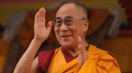 Dalai Lama Wallpaper
