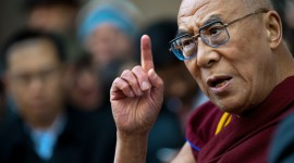Dalai Lama Wallpaper Background