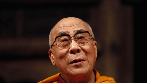Dalai Lama wallpapers high quality