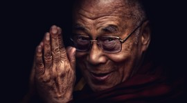 Dalai Lama Wallpaper Download Free