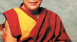 Dalai Lama Wallpaper For Android