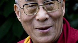 Dalai Lama Wallpaper For IPhone