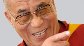 Dalai Lama Wallpaper For IPhone 6
