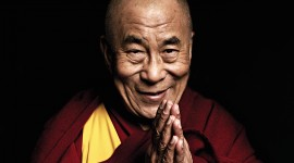 Dalai Lama Wallpaper For PC