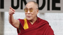 Dalai Lama Wallpaper HQ