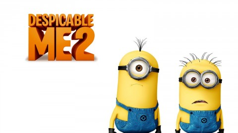 Despicable Me 2 wallpapers high quality