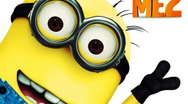 Despicable Me 2 Desktop Wallpaper For PC