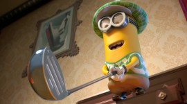 Despicable Me 2 Photo Download