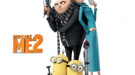 Despicable Me 2 Photo Free