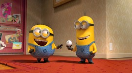 Despicable Me 2 Wallpaper 1080p#1