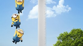 Despicable Me 2 Wallpaper