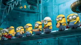 Despicable Me 2 Wallpaper Download