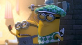 Despicable Me 2 Wallpaper For Desktop