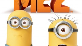 Despicable Me 2 Wallpaper For IPhone