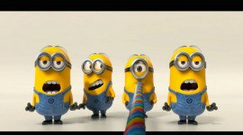 Despicable Me 2 Wallpaper Full HD#1