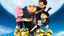 Despicable Me 2 Wallpaper HQ#1