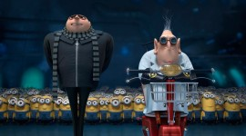 Despicable Me 2 Wallpaper HQ#2