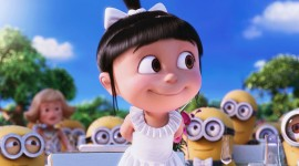 Despicable Me 2 Wallpaper#1