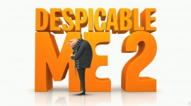 Despicable Me 2 Wallpaper#2