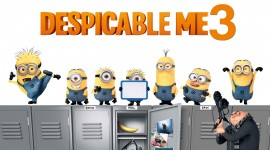 Despicable Me 3 Best Wallpaper