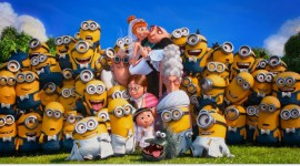 Despicable Me 3 Image Download