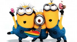 Despicable Me 3 Photo Free