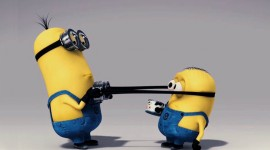 Despicable Me 3 Photo#1