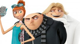 Despicable Me 3 Picture Download