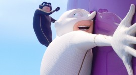 Despicable Me 3 Wallpaper 1080p